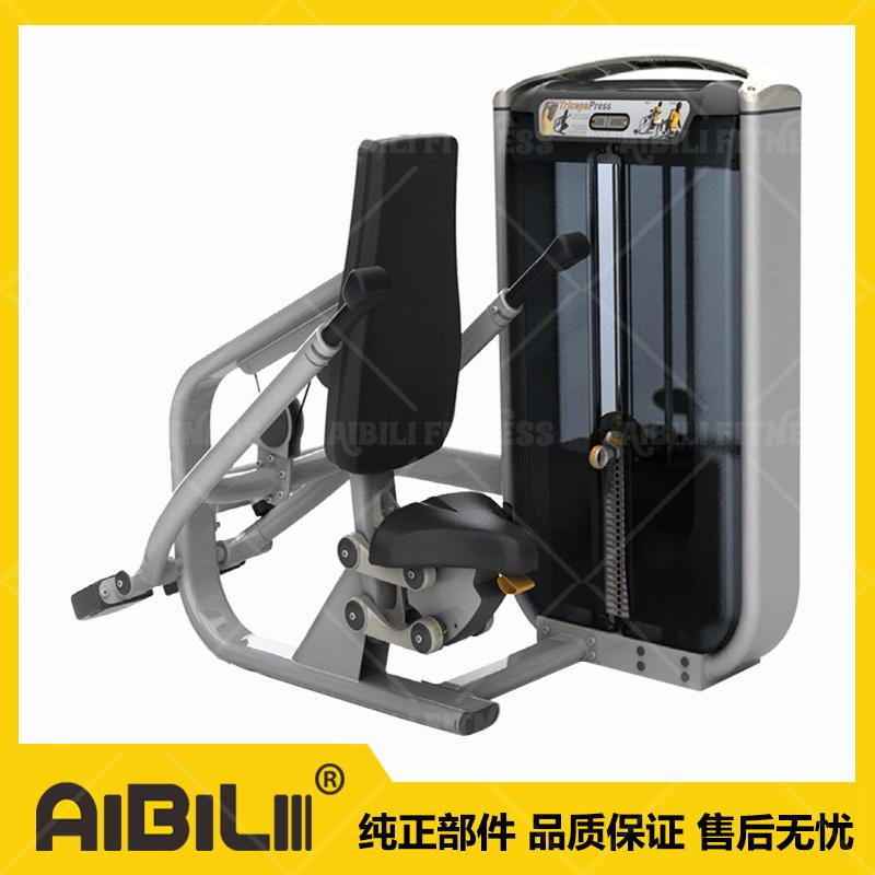 ABL-8106 三头肌下压训练器 TRICEPS PRESS