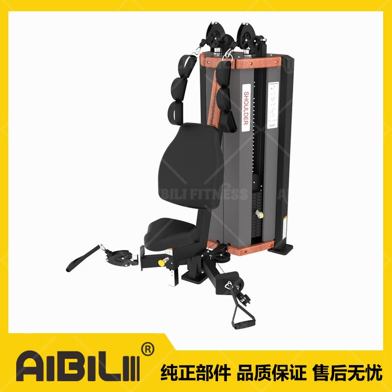 ABL-SJ05 臂力腹肌综合 BICEPS&TRICEPS&ABDOMINAL